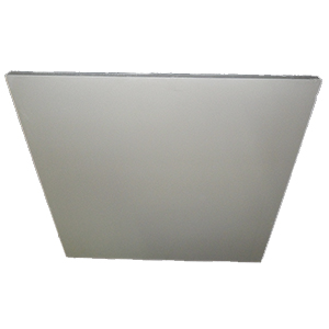 VINYL RECORDABLE CEILING