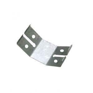 Clip unión varillas